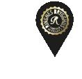 Ringnes Brygghus pin